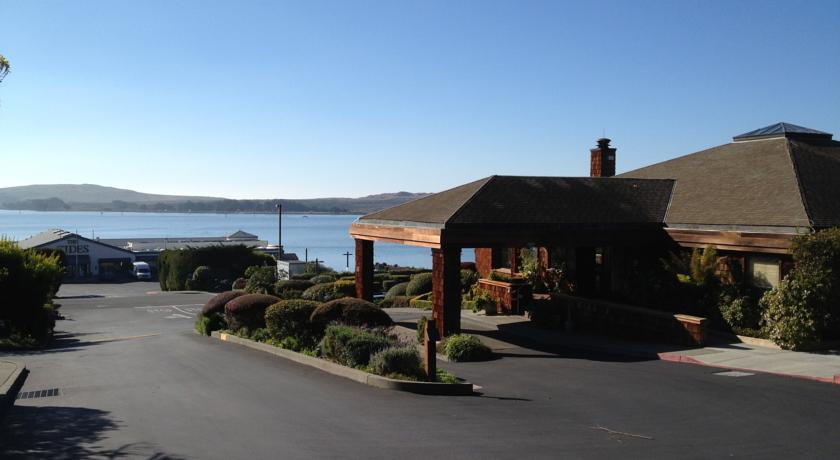 The Inn at the Tides